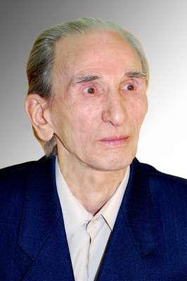 Мистрюков Виктор Иванович