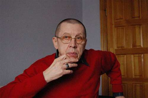 Валерий Золотухин Сергеевич